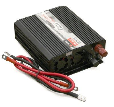 Товар почтой Автоинвертор AcmePower AP-DS800/12 (800 Вт) преобразователь с 12 В на 220 В