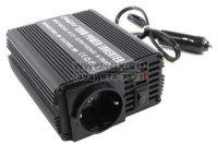 Товар почтой Exegate 120W Power Inverter Автомобильный преобразователь напряжения 12-220 В (120 Вт)