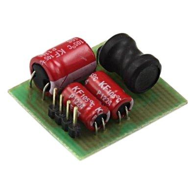 Товар почтой Преобразователь Радио КИТ RP236M регулируемый инвертирующий DC-DC
