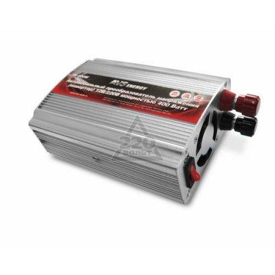 Товар почтой Автомобильный инвертор 12/220V AVS IN-400W