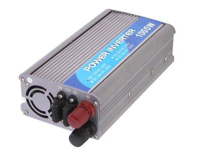 Товар почтой Автоинвертеры Palmexx 1000W PX/INV-1000W