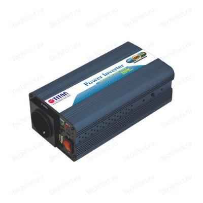 Товар почтой Инвертор для автомобиля Titan HW-150V6
