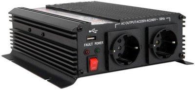 Товар почтой Инвертор AcmePower AP-DS1000/24