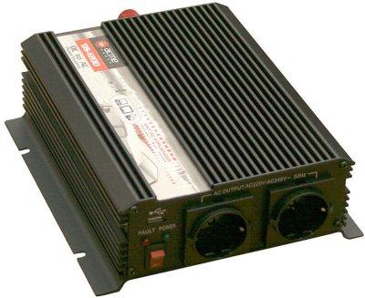 Товар почтой Инвертор AcmePower AP-DS1200/24