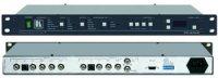 Товар почтой Kramer FC-4046 Преобразователь аналогового видео в различные аналоговые видео сигналы , 2.6 кг