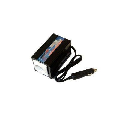 Товар почтой Автоинвертор MobilEn SP 150 (150 Вт) преобразователь с 12 В на 220 В
