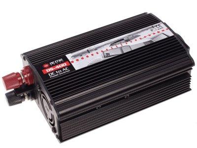 Товар почтой 400W 12V-)220V AcmePower AP-DS400 Автомобильный преобразователь напряжения