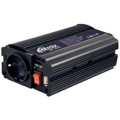 Товар почтой Аксессуары Инвертор для автомобиля RITMIX RPI-3001 USB