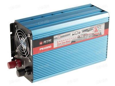 Товар почтой Инвертор AcmePower AP-PS1000/12