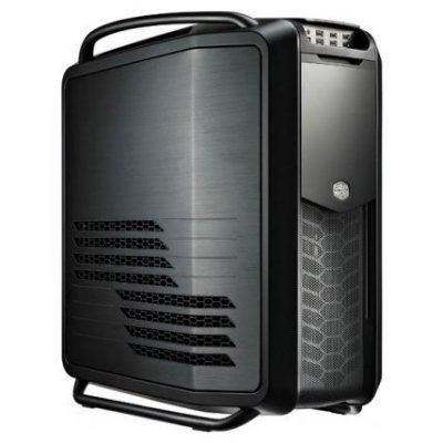 Товар почтой Bigtower Cooler Master (RC-1200-KKN1) COSMOS II Black&Black E-ATX/XL-ATX без БП