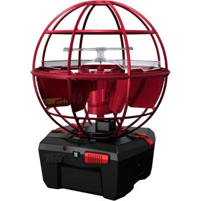 Товар почтой Игрушка SPIN MASTER Air Hogs Летающий шар, красный