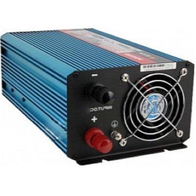 Товар почтой Автоинвертор AcmePower AP-PS1000/24 (1000 Вт) преобразователь с 24 В на 220 В