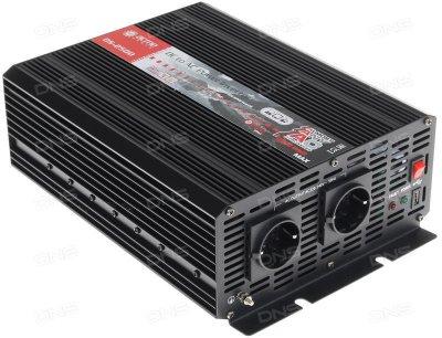 Товар почтой Инвертор AcmePower AP-DS2500/12