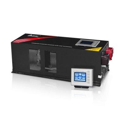 Товар почтой Инвертор SVC EP-4048, 4000 ВА / 4000 Вт