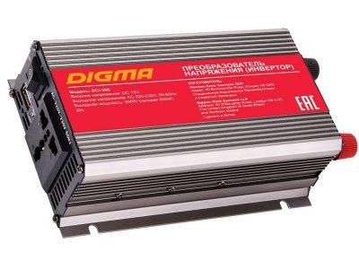 Товар почтой Автоинвертеры Digma DCI-300