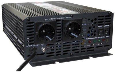 Товар почтой Инвертор AcmePower AP-UPS2500/12