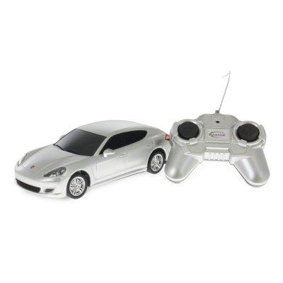 Товар почтой Игрушка Rastar Porsche Panamera 1:24 46200