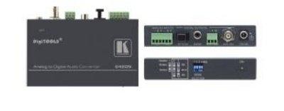 Товар почтой Kramer 6420N Преобразователь балансного стереофонического аудиосигнала в  цифровой