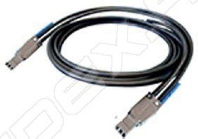 Товар почтой Кабель Adaptec E-HDmSAS-E-HDmSAS-2M (2282600-R)