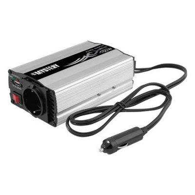Товар почтой Инвертор Mystery Автомобильный MAC-150 150 Вт USB