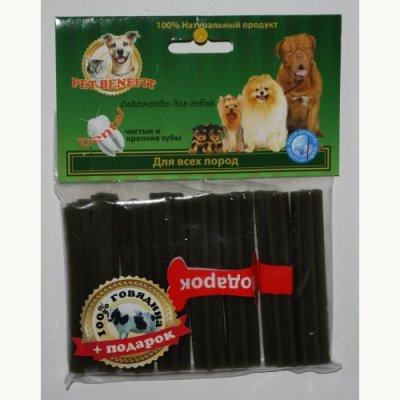Товар почтой Дентал палочка для свежего дыхания XL(для мелких пород) PET BENEFIT