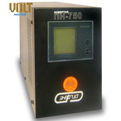 Товар почтой Инвертор (преобразователь напряжения) ПН-750