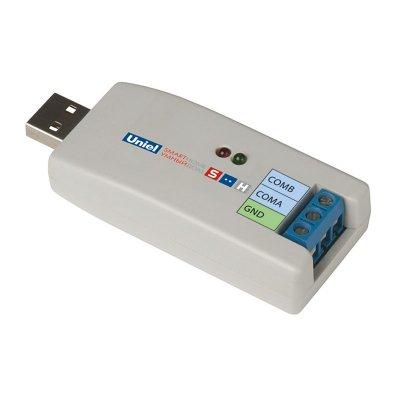 Товар почтой Преобразователь напряжения UNIEL UCH-M291RU RS485-USB
