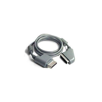 Товар почтой Кабель Advanced SCART AV Cable (Xbox 360)