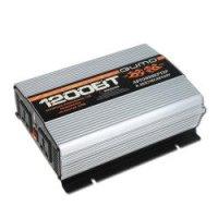 Товар почтой Автоинвертор NeoDrive/Qumo PS-1200 (1200 Вт) преобразователь с 12 В на 220 В