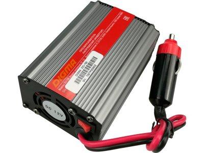 Товар почтой Автомобильный инвертор напряжения Digma DCI-150 150 Вт