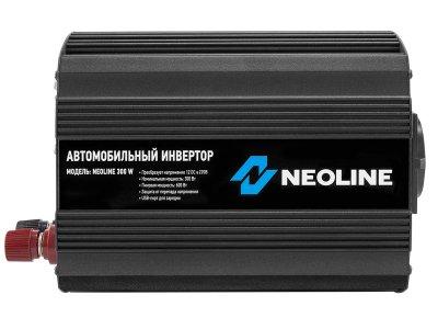 Товар почтой Neoline 300W автомобильный преобразователь напряжения 12 В-230 В, 300 Вт
