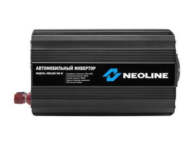 Товар почтой Neoline 500W автомобильный преобразователь напряжения 12 В-230 В, 500 Вт