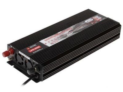 Товар почтой Автоинвертор AcmePower AP-UPS1000/12 (1000 Вт) преобразователь с 12 В на 220 В